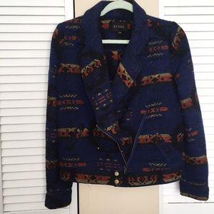 *2 for $25* blu pepper Wool Jacket